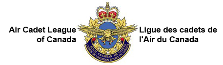 Symbol of the Air Cadet League of Canada